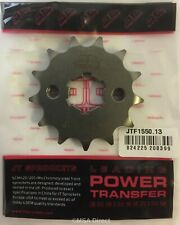 Yamaha MT125 (2015 to 2017) JT 13 Tooth Steel FRONT Sprocket (JTF1550-13)