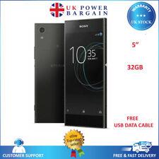 Sony Xperia XA1 Black G3121 Android 4G 32GB 3GB RAM Unlocked Smart Phone