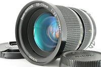 """Near Mint"" Nikon Zoom Nikkor Ai 35-70mm f/3.5 MF Manual Lens w/ Cap from Japan"