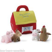 Baby Gund - My Little Farm Playset