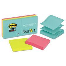 Post-it Pop-up Notes Pop-Up 3 X 3 Note Refill - R3306SSMIA