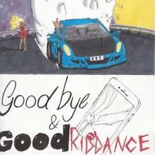 Juice WRLD – Goodbye & Good Riddance Mix Cd
