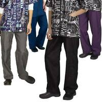 GROOMING PANTS All Sizes and Colors Groomers Comfort Apparel Water Repellant