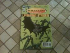 Batman Incorporated: Leviathan Strikes!  (NM)