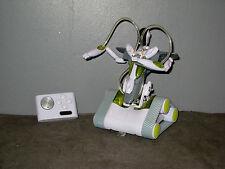 Pet  Robot  SPYKEE vert  Méccano Sonore Lumineux Radio Commandé ( haut:  15cm )