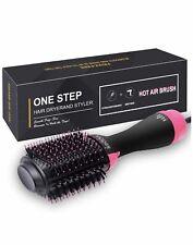 Hair Dryer Brush, IKEDON Dry, Straighten & Curl One Step Hair Dryer