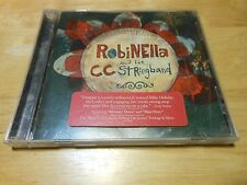 Robinella & the CC String Band [2003] by Robinella (CD, May-2003, Columbia (USA)