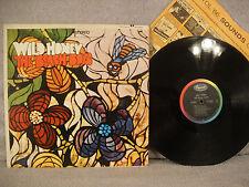 The Beach Boys, Wild Honey, Capitol Records ST 2859, 1967, Pop Rock