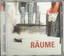 CD OLIVER LIGERAMENTE (ACHT - espacio, nuevo - embalaje original
