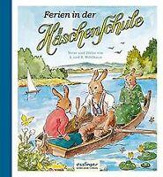 Die Häschenschule: Ferien in der Häschenschule von ... | Buch | Zustand sehr gut