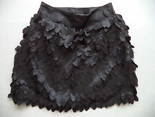 Womens KARDASHIAN Collection skirt  XS fashion costume sexy raver goth flapper