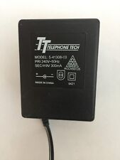 AC Travel Charger to Suit Model:  5-41308-03