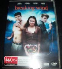 Breaking Wind Part 1 (Australia Region 4) DVD – New