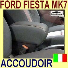 FORD FIESTA MK7 - MK8 -accoudoir et stockage pour-armrest  - apoyabrazos - Italy