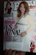 People Espanol Magazine Diciembre 2014/ Enero 2015 Jennifer Lopez Free Shipping