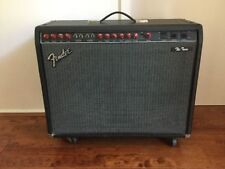 Fender Guitar Amplifiers Channels 2