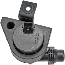 02-07 530i 02-05 525i 04-05 645Ci 545i 06-12 550i 650i AUX COOLANT WATER PUMP