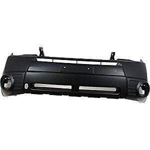 SUBARU Forester 2009 - 2012 Front Bumper Cover 57704SC000