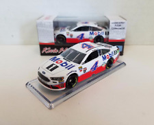 2017 KEVIN HARVICK #4 MOBIL 1 SONOMA RACE WIN CLEAN VERSION 1/64 CAR IN STOCK
