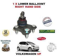 Para Volkswagen VW Up 1.0 2012-- > Nuevo 1X Lado Derecho Inferior Rótula