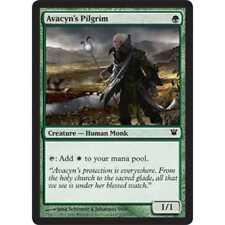 MTG Avacyn's Pilgrim NM - Innistrad