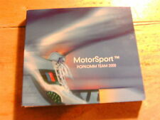 Motor Sport PopKomm Promo[2 CD Album] EMinem MUSE Absolute Beginner Papa Roach