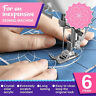 6 Pieces Set Quilting Sewing Patchwork Ruler Template Cutting Tailor DIY Tools