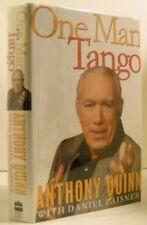 One Man Tango-Anthony Quinn, Daniel Paisner