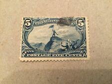 Stamp Usa, Scott#288, used