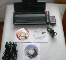 Fujitsu S1300i ScanSnap Document Scanner-Refurb/with copy DVD/ADOBE 7.0 & ABBYY