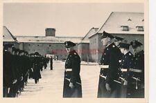 6 x FOTO, 4. compagnia D. I.S. S.O., Parade, caserma Brema (N) 1868