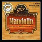 GHS N250 Professional Mandolin Strings, Medium Light for sale