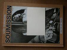 Rare LOIC DUBIGEON Soumission EO Creation Art Press