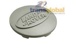 Land Rover Defender Alloy Wheel Centre Cap 75mm - Genuine LR Part - ANR2391MNH