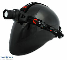 Elwis 3w Cree LED Head Lamp Head Torch Head Light 120-A Lumen Climbing Hiking