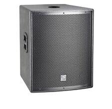 "Studiomaster Drive 15SA 15"" 1000w Active Powered Sub Bass Bin"
