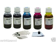 2BK3C Refill Ink for HP 940XL OfficeJet Pro8500 20oz/4S