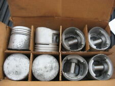 Pistons 1956 - 1957 Ford Truck 302 Engine .040 oversize