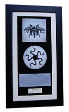 WITHIN TEMPTATION Hydra CLASSIC CD TOP QUALITY FRAMED+EXPRESS GLOBAL SHIPPING!