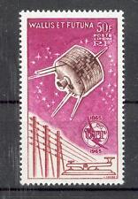 Wallis & Futuna 207 Espace - Uit Satellite Syncom ** (MNH)