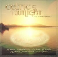 Celtic Twilight 5 by