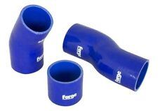 FORGE SILICONE LOWER INTERCOOLER BOOST HOSES 210/225 TT