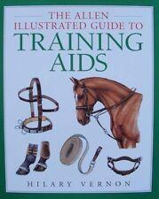 LIVRE/BOOK : MATÉRIEL D'INSTRUCTION DE CHEVAL/HORSE TRAINING AIDS (boek paarden)