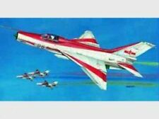 TRUMPETER 2217 - CHINESE F-7 ED 1/32