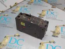 SIEMENS HHED62100 2 POLE 100 AMP CIRCUIT BREAKER