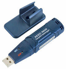Reed Instruments R6020 Direct USB Temperature & Humidity Data Logger