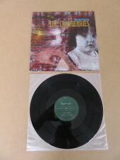 "Los arándanos incierto Xero 12"" Raro 1991 Reino Unido Original 1ST presionando debut E.P."