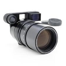 Leica Leitz Canada Elmarit 135mm F/2.8 M-mount Lens