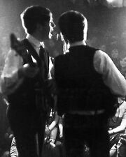 "Beatles at The Cavern Club 10"" x 8"" Photograph no 5"
