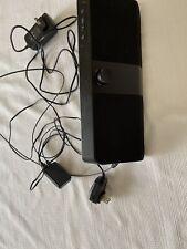 New listing Grace Digital Voice Enhanced Tv Speaker Gdi-Bttv100 Tested